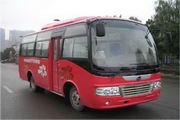 6.6米|24-26座恒通客车客车(CKZ6665CD3)