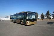 解放牌CA6125URN33型城市客车