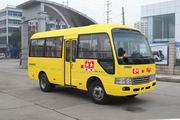 6米|24-26座江铃小学生校车(JX6608VDF)