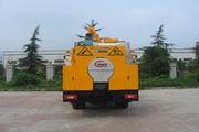 通途牌CTT5081TLY型沥青路面养护车图片