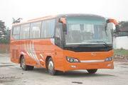 8米|24-35座川马客车(CAT6800DHTR)