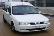 4.6米|5-7座开瑞轻型客车(SQR6462A187)