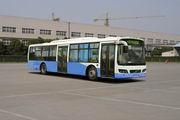 11.9米|21-41座沃尔沃城市客车(SWB6120V4LE)