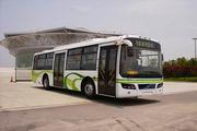 10.5米|28-38座沃尔沃城市客车(SWB6100V5)