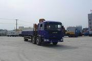 江特牌JDF5200JSQJAC型随车起重运输车