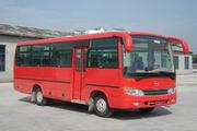 7.5米|24-29座川马客车(CAT6750DHC)