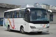 8.5米|23-37座川马客车(CAT6850DETR)