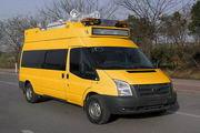中意牌SZY5048XGC3型工程救险车图片