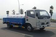 CSC5060GQX3型楚胜牌清洗车图片