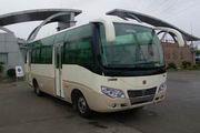 7.2米|10-22座江铃城市客车(JX6722VD)