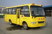 金龙牌XMQ6660XC型校车图片