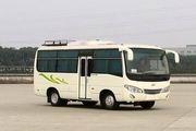 6米|10-19座扬子江客车(WG6600NQN)