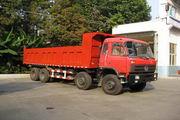 东风牌EQ3310GF9型自卸汽车