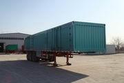 成事达12.5米32.5吨3轴厢式运输半挂车(SCD9404XXY)