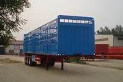 成事达12.5米33吨3轴仓栅式运输半挂车(SCD9404CXY)