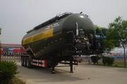 成事达11.7米28.4吨3轴粉粒物料运输半挂车(SCD9400GFL)