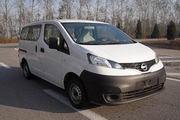 4.4米|5座日产多用途乘用车(ZN6442V1A4)