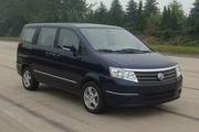 4.4米|7座东风轻型客车(ZN6442V1B4)