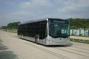 比亚迪牌CK6120LGEV1型纯电动城市客车
