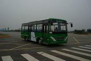 野马牌SQJ6781B1N4型城市客车