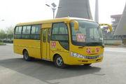 6.6米|24-36座凌宇小学生校车(CLY6661DEA1)