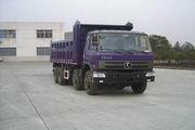 东风金卡前四后八自卸车国三260马力(DFV3310G2)