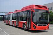 18米|31-39座沃尔沃城市客车(SWB6180LF)
