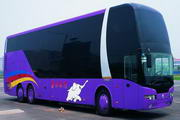 宇通牌ZK6146HS型双层客车图片