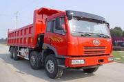 凤凰前四后八自卸车国三314马力(FXC3302P2LT4E)