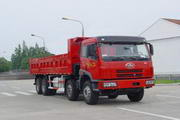凤凰前四后八自卸车国三314马力(FXC3302P2L2T4E)