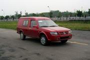 4.5米|4座野马轻型客车(SQJ6450N)