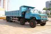 柳特神力牌LZT3300K2E3T4A92型自卸汽车