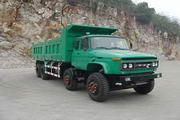 柳特神力牌LZT3242K2E3R5T4A92型自卸汽车