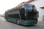 中通牌LCK6140HD型双层客车图片