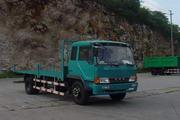 柳特神力牌LZT5160TYAP1K2E3L2A91型平板式运输车