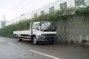 五十铃单桥载货汽车国三260马力(FVR34J2)