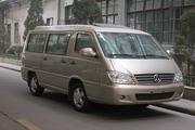 4.9米|6-7座汇众轻型客车(SH6493)