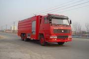 供水车(HDF5250GGS供水车)(HDF5250GGS)