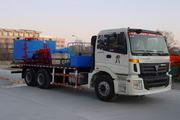 野驼牌DQG5180TGY型供液泵车图片
