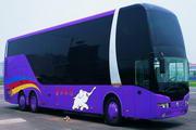 宇通牌ZK6146HSB型双层客车图片