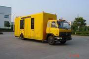 康飞牌KFT5120XGC型工程救险车图片
