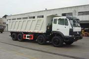汇众前四后八自卸车国三290马力(SH3312A6D41P)