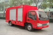 风潮牌HDF5050TCD型充气电源车图片