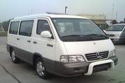 4.9-5米|6-9座汇众轻型客车(SH6491)