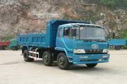 柳特神力牌LZT3201PK2E3T3A90型平头自卸汽车