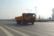 华骏后双桥,后八轮自卸车国三271马力(ZCZ3240SD32)