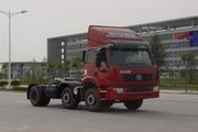 陕汽前四后四牵引车238马力(SX4255XL2796)