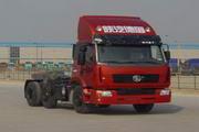 陕汽前四后四牵引车290马力(SX4255XR293)