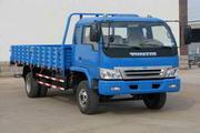 燕台国三单桥货车122马力4吨(YTQ1080BH0)