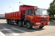 凤凰前四后八自卸车国三245马力(FXC3313P2T4E)